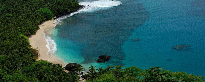 Destination Sao Tome And Principe Index